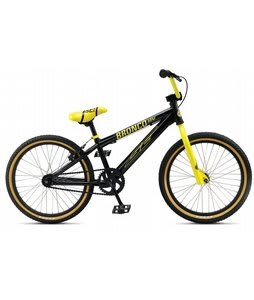 SE Bronco Mini BMX Bike 20in 2010