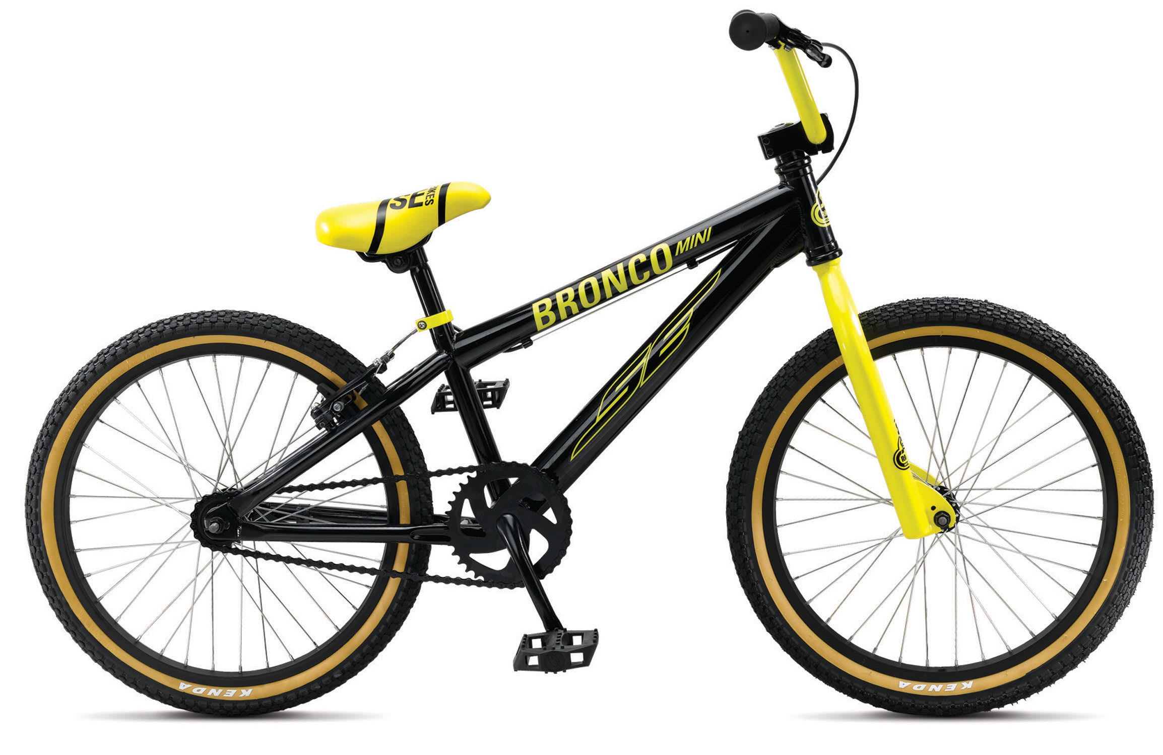 how to fix up kids bike