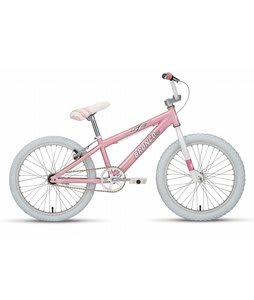 SE Bronco Mini Youth Race Bike Power Pink 20in