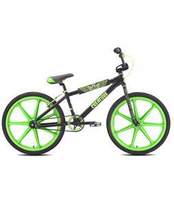 SE Creature 24 BMX Bike