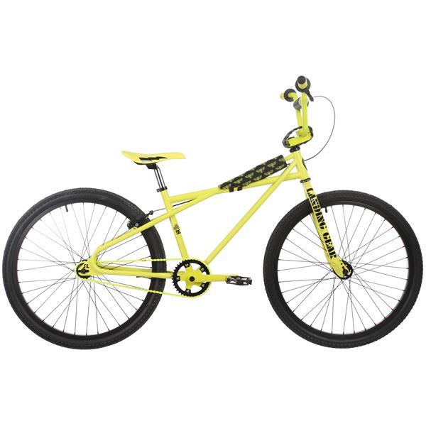 SE x DC Quadangle Bike
