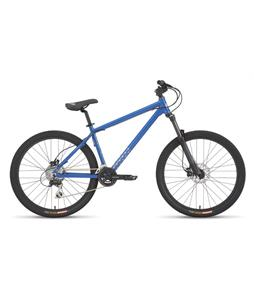 SE Dirt Flyer BMX Bike Hip Hop Blue 26In