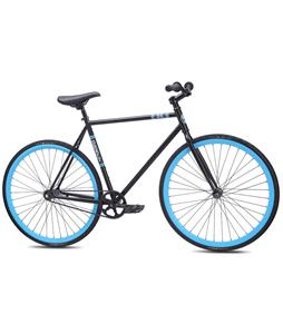 SE Draft 58 Bike Matte Black 58cm