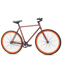 SE Draft 58 Bike Copper 58cm