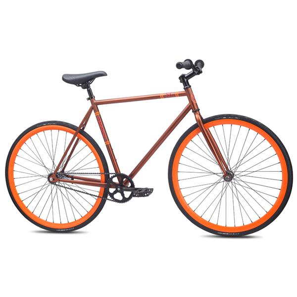 SE Draft 52 Bike