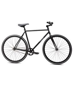 SE Draft Bike Matte Black 58cm/22.75in