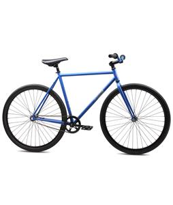SE Draft Bike Matte Blue 55cm
