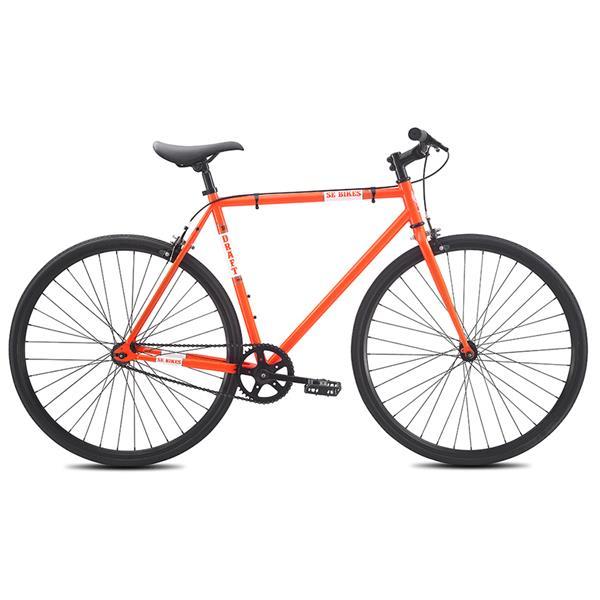 SE Draft Bike