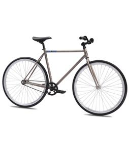 SE Draft Coaster Bike Gray 43in (650C)