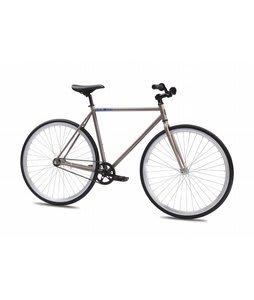 SE Draft Coaster Single Speed Bike Grey 56cm