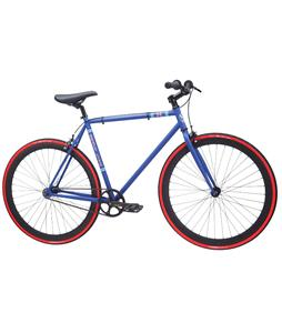 SE Draft Lite Bike Matte Blue 49cm