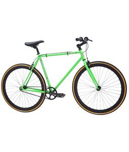 SE Draft Lite Bike Matte Green 52cm