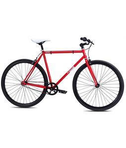 SE Draft Lite Bike Red 55cm