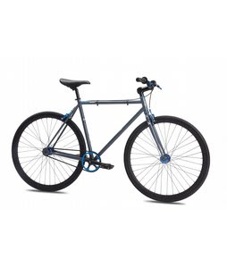 SE Draft Lite Adult Single Speed Bike Gray 56cm