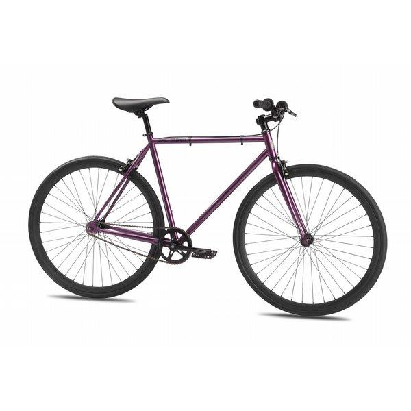 SE Draft Adult Single Speed Bike