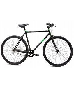 SE Draft Lite Bike Black 49cm/19.25in