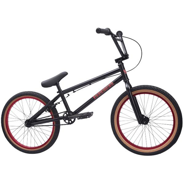SE Everyday BMX Bike