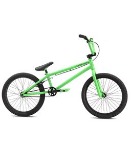 SE Everyday BMX Bike Matte Green 20in