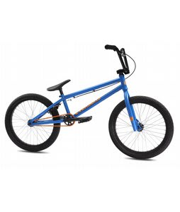 SE Everyday BMX Bike Blue Daze 20