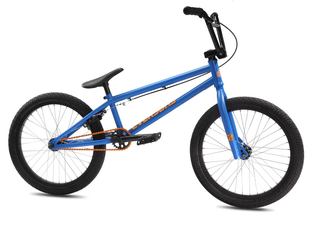 Shop for SE Everyday BMX Bike Blue Daze 20&quot;