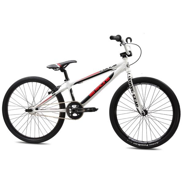 SE Floval Flyer BMX Bike 24in