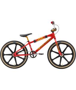 SE Floval Flyer Looptail 24 BMX Bike