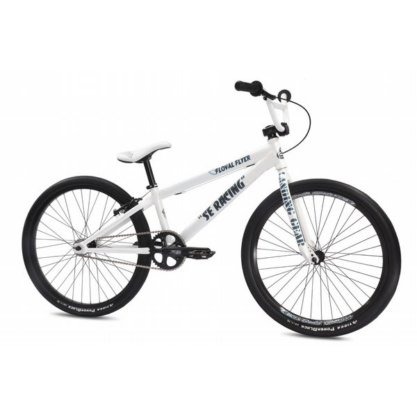 SE Floval Flyer BMX Bike 2012
