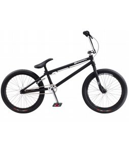 SE Heavy Hitter BMX Bike Black 20
