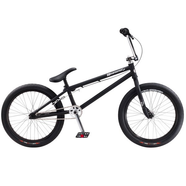 SE Heavy Hitter BMX Bike