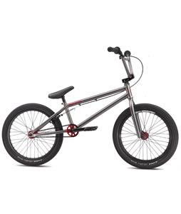 SE Heavy Hitter BMX Bike Grey 20in