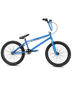 SE Hoodrich BMX Bike Matte Blue 20in