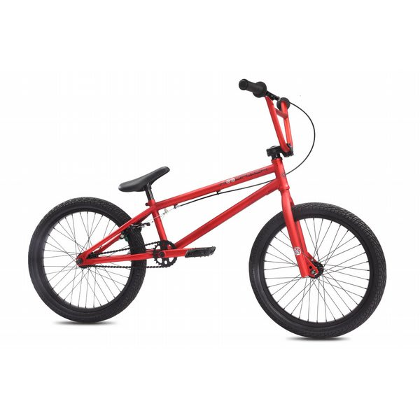 SE Hoodrich BMX Bike 20in