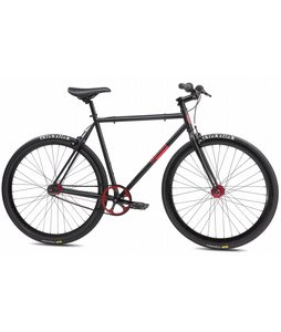 SE Lager Bike Matte Black 52cm