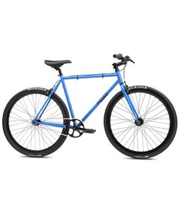 SE Lager Bike Matte Black 55cm/21.75in