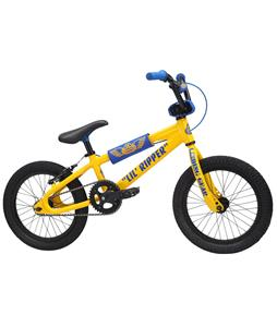 SE Lil Ripper 16 BMX Bike Yellow 16in