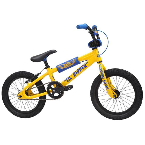 SE Lil Ripper 16 BMX Bike