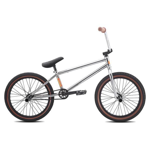 SE Mauler BMX Bike