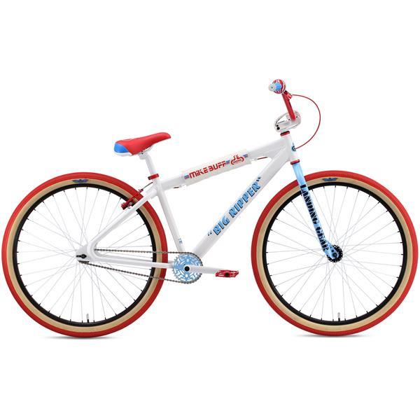 SE Mike Buff Big Ripper 29 BMX Bike