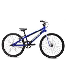SE Mini Ripper BMX Bike Blue 20in