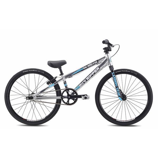 SE Mini Ripper BMX Bike