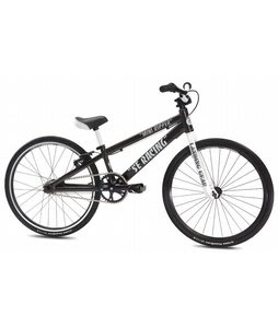 SE Mini Ripper Youth BMX Bike Black 20in