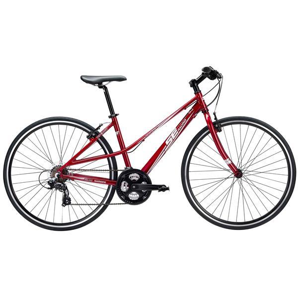 SE Monterey 21 ST Bike