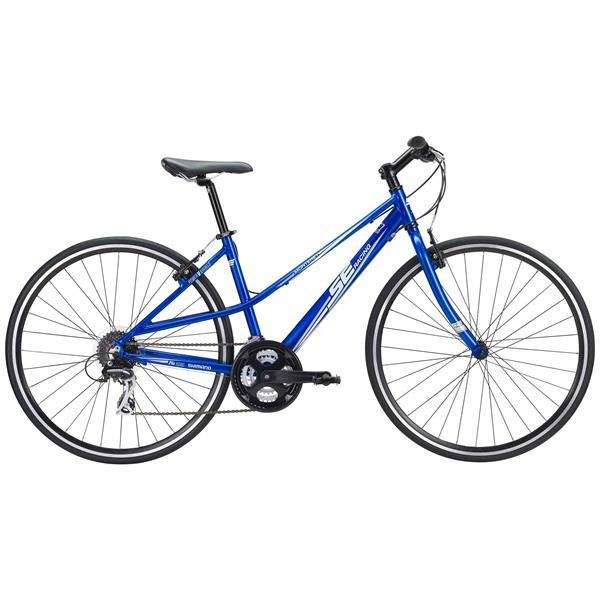 SE Monterey 24 ST Bike