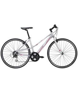 SE Monterey 24 ST Bike Silver 15in (S)