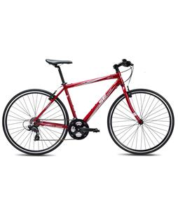 SE Monterey 21 Speed Bike Red 17in (S)