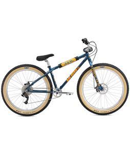 SE Om-Duro 27.5+ BMX Bike