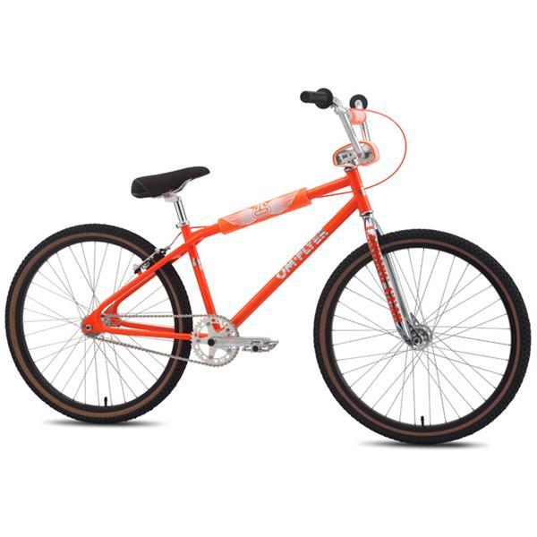SE Om Flyer 26 BMX Bike 26in