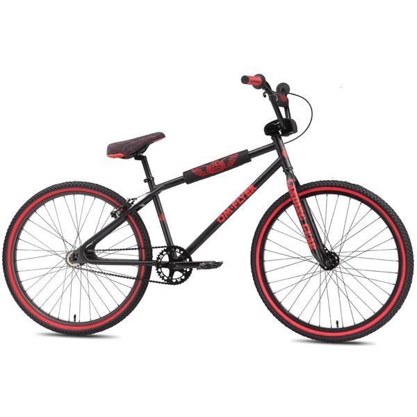 SE Om Flyer BMX Bike 26in