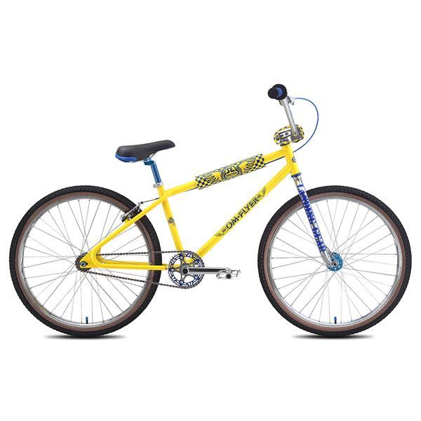 SE Om Flyer 26 BMX Bike