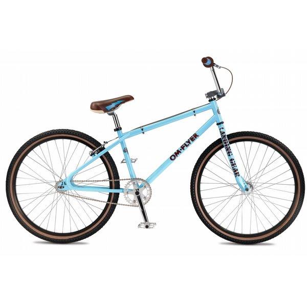 SE Om Flyer Single Speed Bike